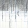 Maurice Christo van Meijel: zonder titel, 01-III-2008, inkt op papier, 77 x 107 cm.