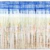VERKOCHT Maurice Christo van Meijel: zonder titel, 21-I-2008, inkt op papier, 77 x 107 cm