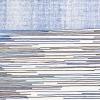 VERKOCHT Maurice Christo van Meijel: zonder titel, 15 V 2010, inkt en kleurpotlood op papier, 51 x 66 cm