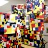 mondriaan-doossculpturen