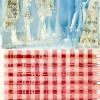 Maurice Christo van Meijel: # 3 uit Hometime, 14-III-2005, aquarel en inkt op papier, 77 x 57 cm.