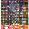 Maurice Christo van Meijel: # 11 uit HOMETIME, 02-XI-2005, inkt en potlood op papier, 77 x 57 cm (collectie ArtZaanstad)