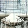 Maurice Christo van Meijel: zonder titel, 20-VII-2004, inkt op papier, 57 x 77 cm (collectie ArtZaanstad)