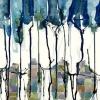 Maurice Christo van Meijel: zonder titel, 09-X-2001, inkt en aquarel op papier, 57 x 77 cm (collectie SBK Amsterdam)
