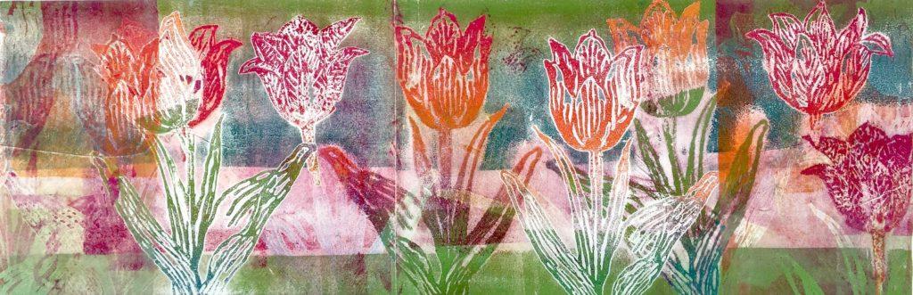 mcvm-tweede-tulpenveld-2016-monoprint-23-x-70-cm