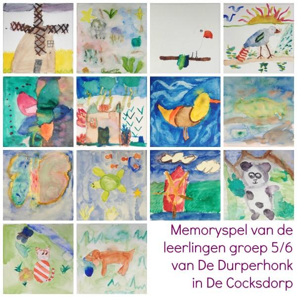 Durperhonk groep 5-6